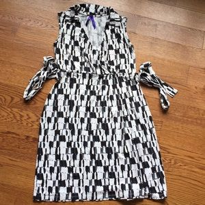 Seraphine maternity women's dress
